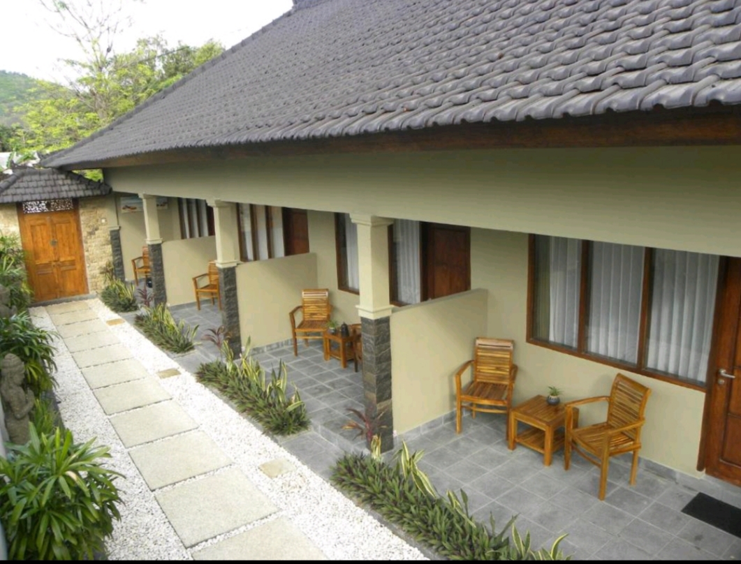 Surf Accommodation Lombok