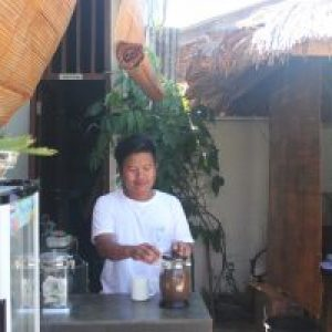 The power behind DHM Surf and Stay Lombok