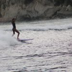 DHM Surf session 2